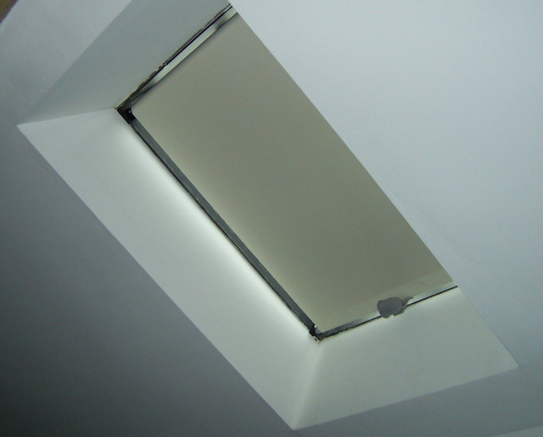 VALE for Velux® Dim Out Conservation Blind